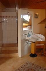 Waschbecken Appartement